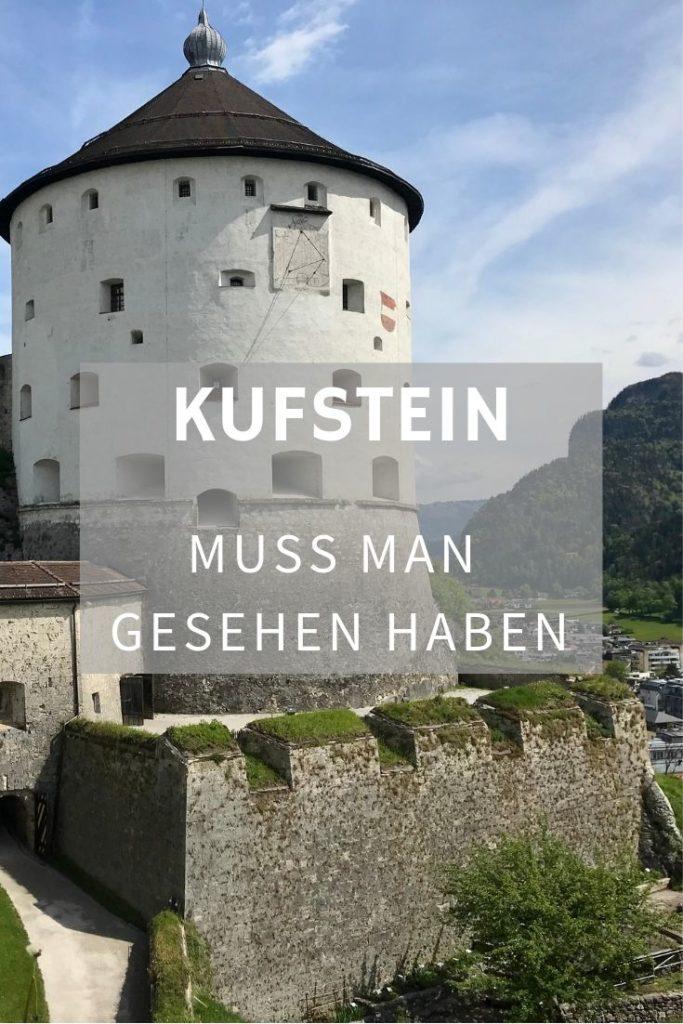 Kufstein Altstadt Tipps merken